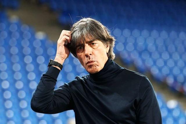 Bundestrainer Joachim Löw hört auf – und wer kommt dann?
