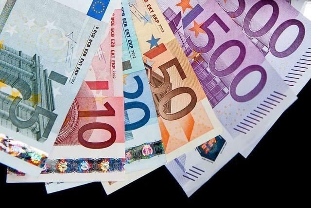 Seelbacher Haushalt mit geplantem Defizit, aber ohne neue Schulden