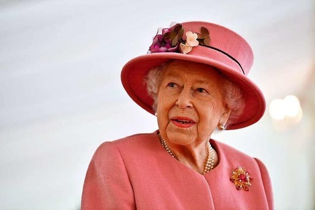 Queen zeigt sich betroffen vom TV-Interview
