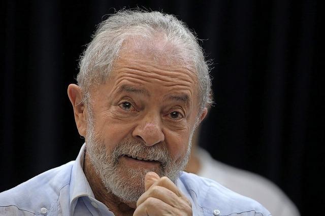 Lula da Silva steht vor Rückkehr
