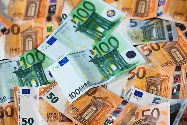Kippenheim kann auch in Pandemie-Zeiten viel Geld investieren