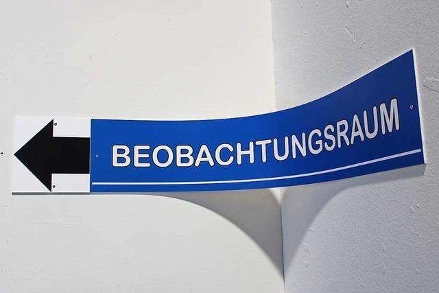 Wie sich ein Hausarzt aus Efringen-Kirchen auf Praxis-Impfungen vorbereitet
