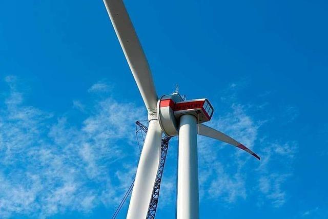 Standpunkte der Landtags-Kandidierenden zur Windkraft