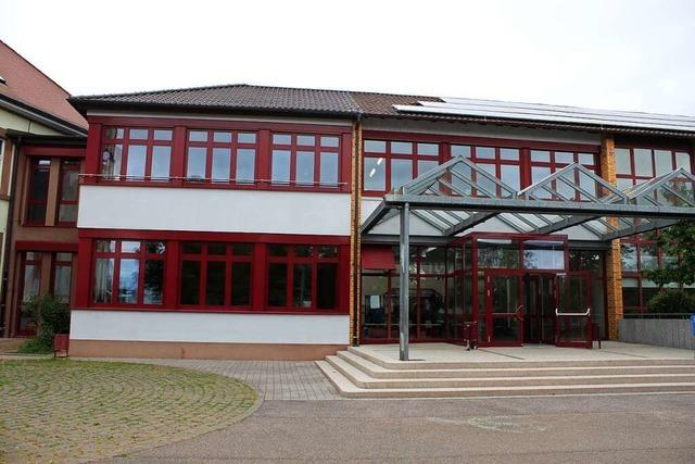 Rust erweitert das Schulgebäude für 14 Millionen Euro