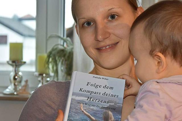 Krankenpflegerin schreibt Buch über ihre Erfahrungen mit Anorexie