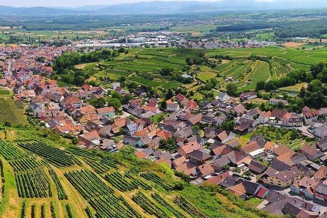 Bötzingen bangt wegen Greensill-Anlagen um 13,2 Millionen Euro