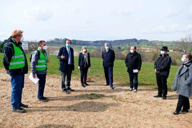 Bund will rechtliche Lage beim Karsauer Tunnel akzeptieren