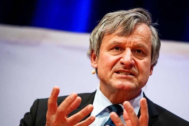 FDP-Spitzenkandidat: