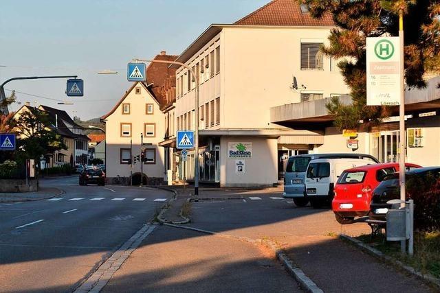 In der Ortsmitte von Haagen soll es keine Vergnügungsstätten geben