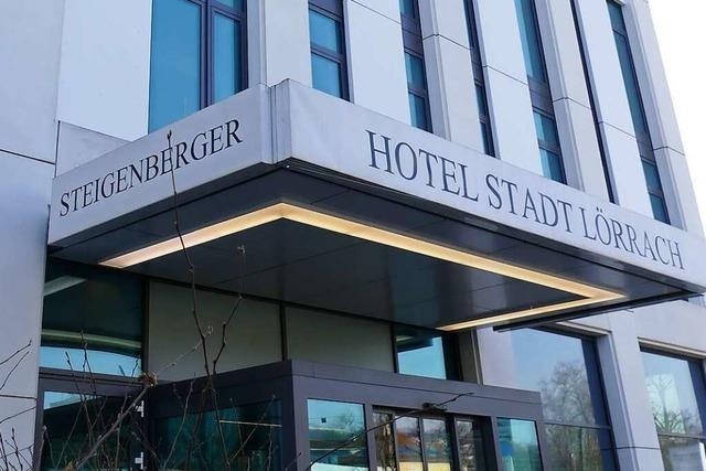 Hotelbetreiberin in Lörrach muss 740.000 Euro Pacht nachzahlen