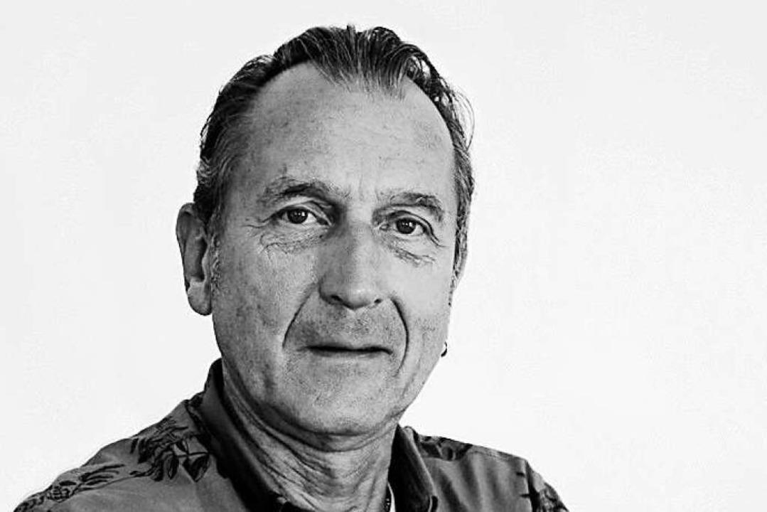 Dieter Bös  | Foto: Giovanni Proietto