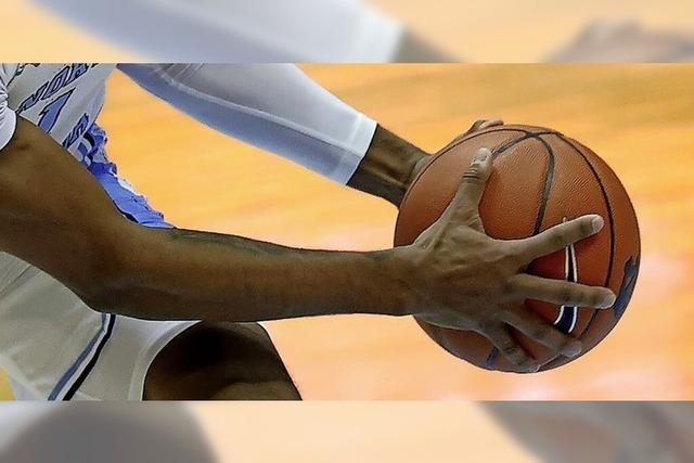 Basketball ohne Absteiger – Jugend bricht ab