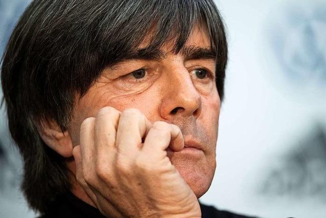 Die Bundestrainer-Frage: Wer wird Nachfolger von Joachim Löw?