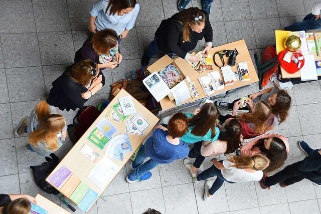 Wie Jugendarbeit in Rheinfelden nachhaltig wird