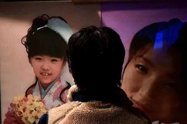 Ein Überlebender der Katastrophe von Fukushima erzählt von der Suche nach seiner Tochter