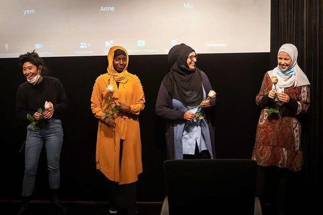 In Freiburg beginnen die Internationalen Wochen gegen Rassismus