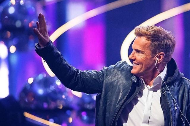 RTL: Dieter Bohlen steigt bei