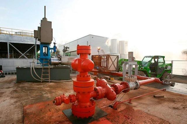 BZ-Fragen zur Landtagswahl: Bei Geothermie gibt es unterschiedliche Ansichten