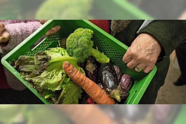 Verein will dafür sorgen, dass Lebensmittel geteilt statt weggeworfen werden