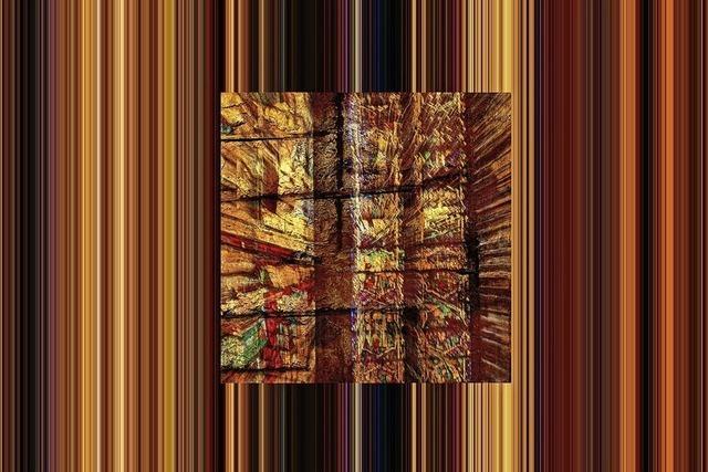 Szenenwechsel in Passage