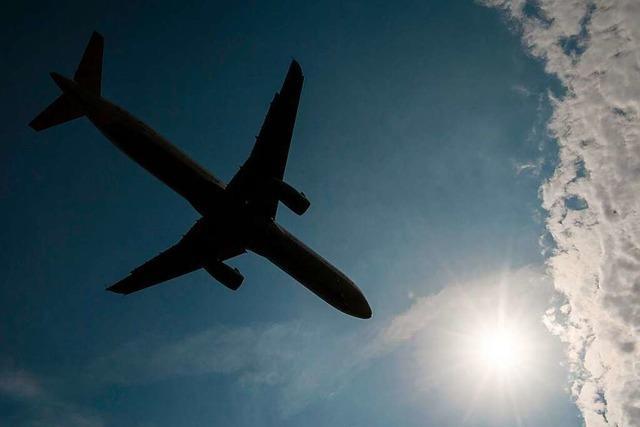 Landkreis Lörrach will ab 2022 keine Flüge mehr nach 23 Uhr am Euroairport