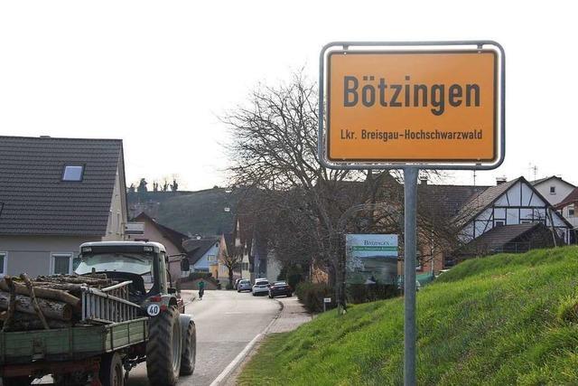 Bötzinger Gemeinderäte wollen Umgang mit Anlagen prüfen
