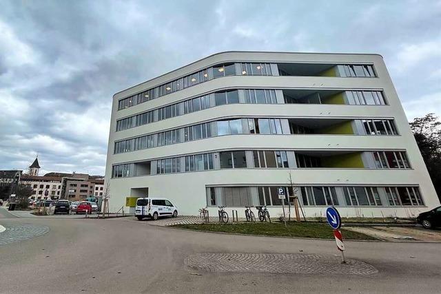 In Lörrach öffnet eine neue Tagesklinik für Menschen mit psychischen Erkrankungen