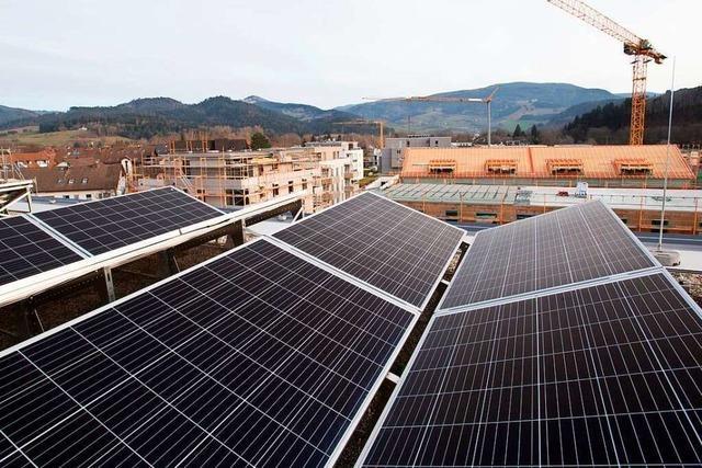 Wie Mieter und Eigentümer gemeinsam zu einer Solaranlage kommen