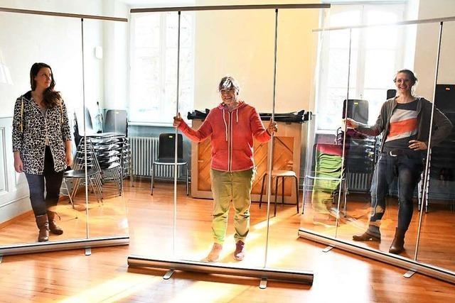 Dem freien Lörracher Theater Tempus fugit fehlen Projektmittel