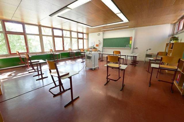 Freiburger Elternbeiräte: Land bei Schulöffnung verantwortungslos