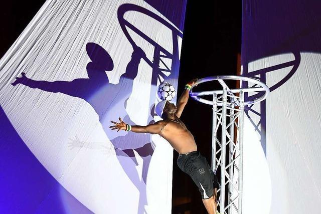 Bei der Galanacht der Sports werden am Samstag Freiburger Athletinnen und Athleten geehrt
