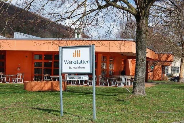 Das St. Josefshaus in Herten meldet 43 Corona-Fälle in den Werkstätten