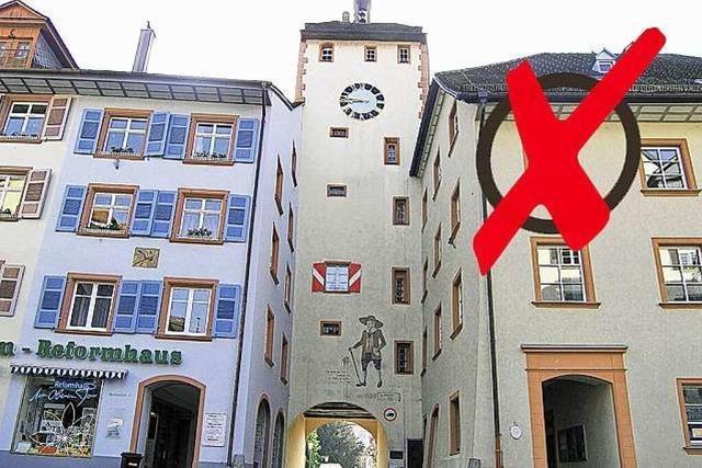 Liveticker zum Nachlesen: Niklas Nüssle gewinnt den Wahlkreis Waldshut