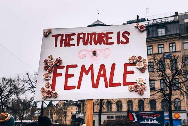 Frauen in Führungspositionen – das geht nur ohne die üblichen, männlichen Führungsstile