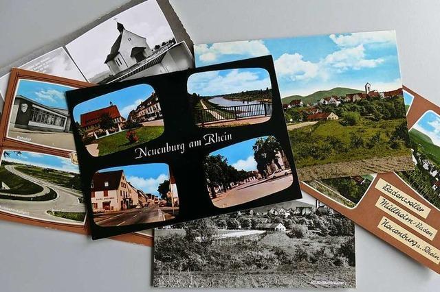 Warum die Stadt Neuenburg per Fotowettbewerb neue Postkartenmotive sucht