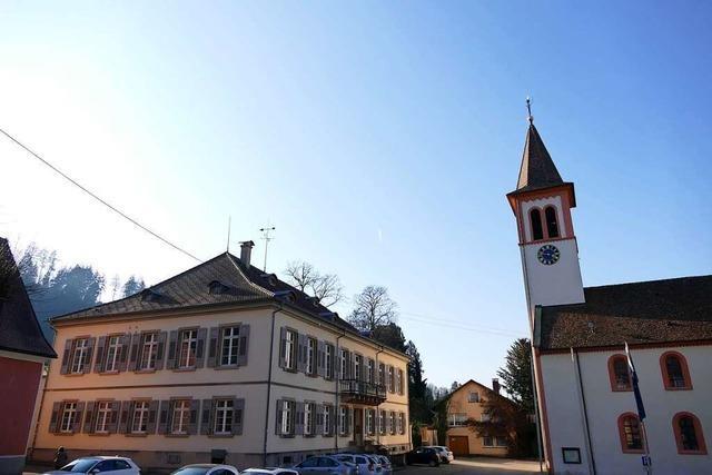 In Sulzburg lohnt sich wählen am Sonntag doppelt
