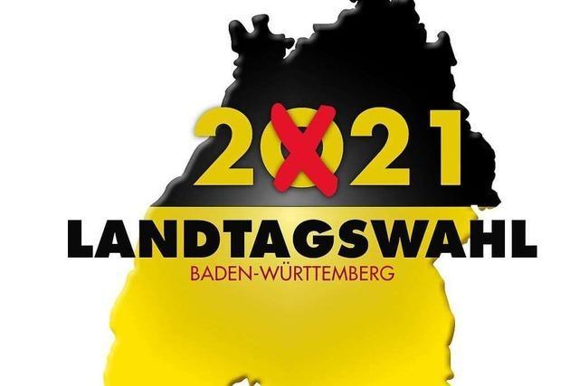 Landtagswahl: Ergebnis Wahlkreis Freiburg I und II