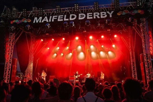 Auch Mannheim und Karlsruhe verschieben Festivals
