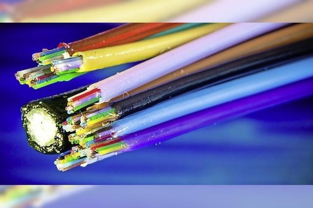 Gut 25 Millionen Euro für Breitband-Zweckverband