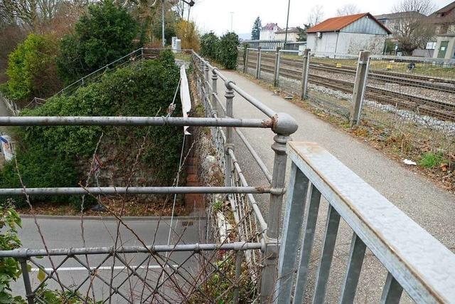 Bei der drohenden Millionenbaustelle in Rheinfelden sind viele Fragen offen