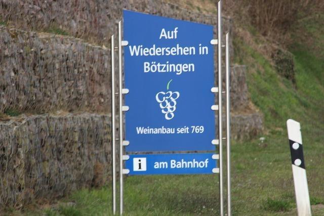 Deutliche Kritik an Anlageverhalten der Gemeinde Bötzingen