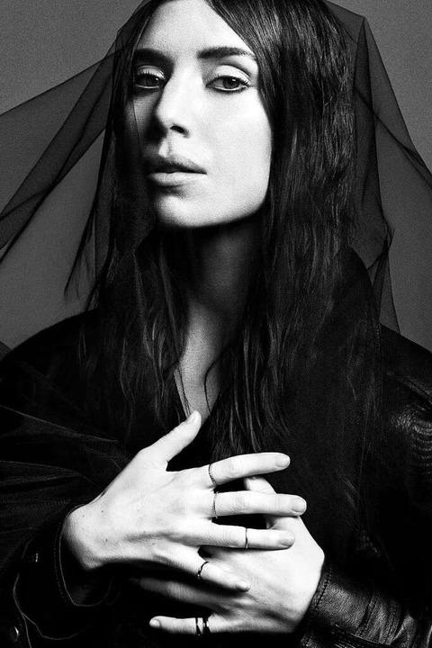 Lykke Li    Foto: Promo