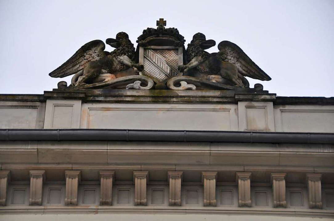Das Lörracher Amtsgericht sprach den Mann frei.    Foto: Daniel Gramespacher