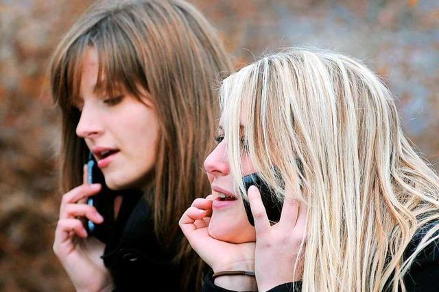 Telefonische Ausbildungsbörse der Grenzach-Wyhlener Schulen läuft nur mäßig