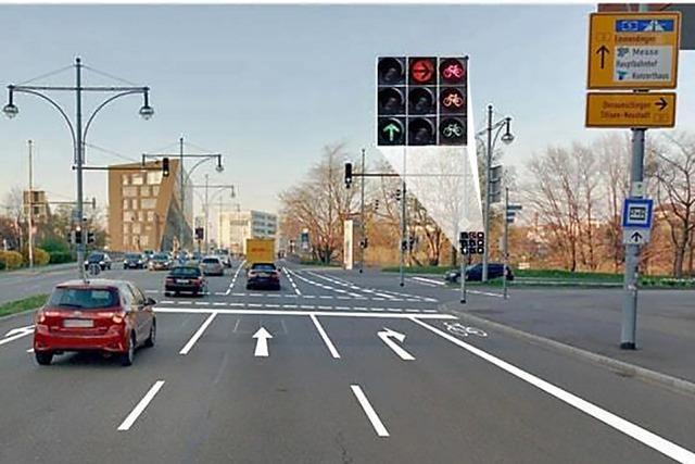 Nach tödlichen Unfällen: So soll die Straße für Radfahrer sicherer werden