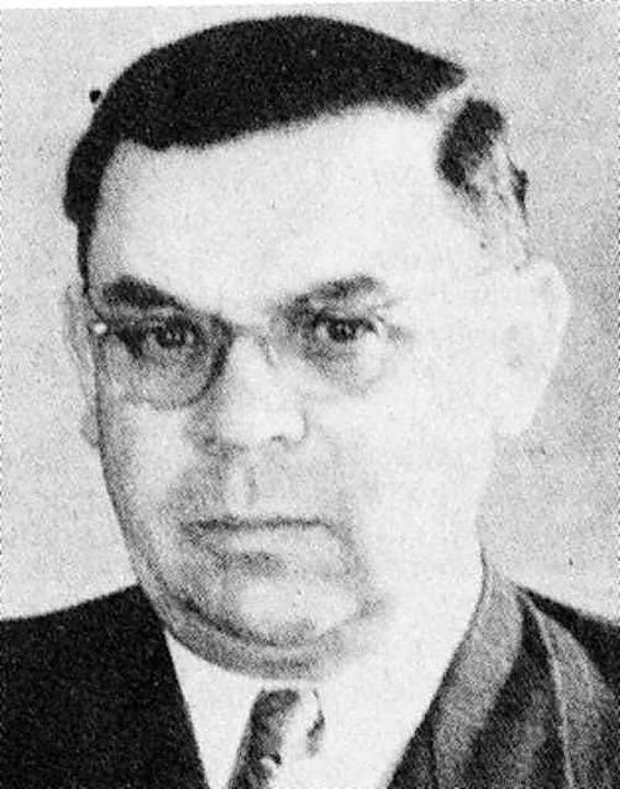 Georg Schindler     Foto: Waldkircher Heimatbrief