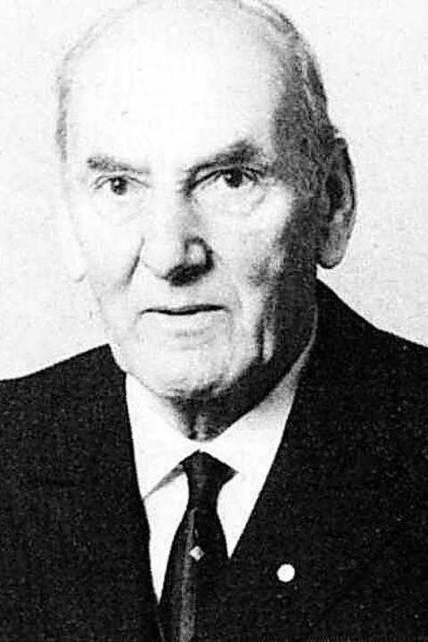 Ernst Oschwald  | Foto: Waldkircher Heimatbrief