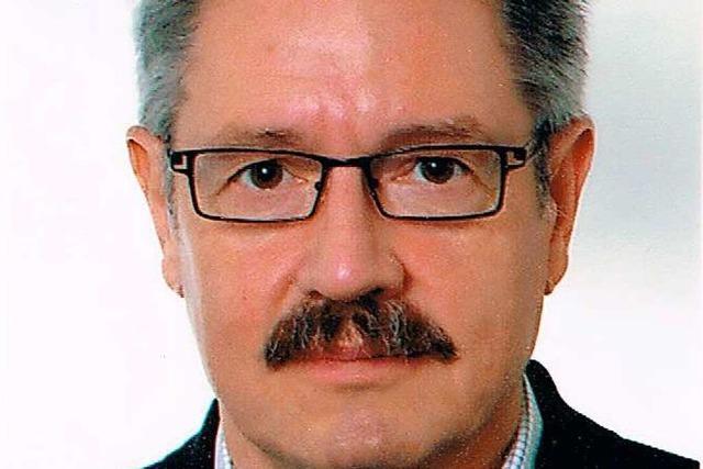 Matthias Baumann hat als Bürgermeister die Entwicklung von zwei Gemeinden geprägt