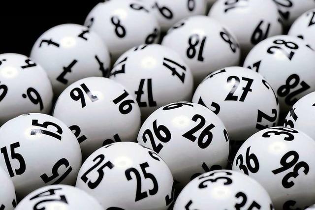 Tipper aus dem Ortenaukreis gewinnt mehr als 63 Millionen Euro