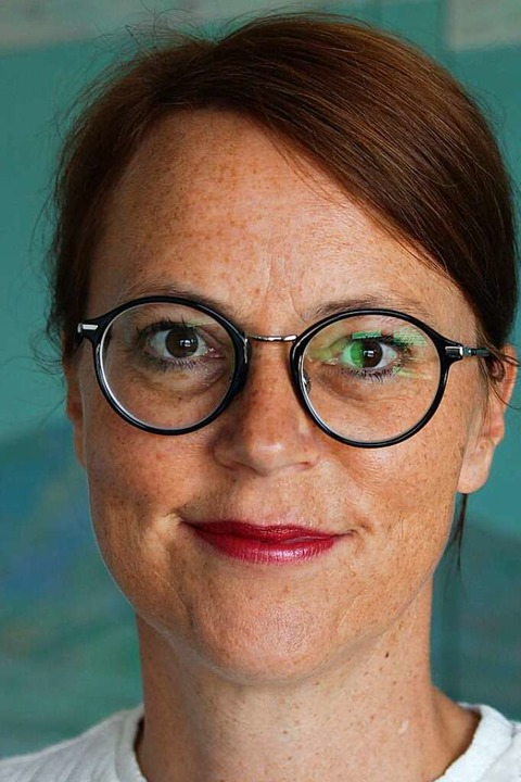 Monika Neuhöfer-Avdic  | Foto: Joshua Kocher